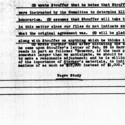 Cross reference sheet regar...