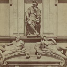Monument of Lorenzo de Medi...