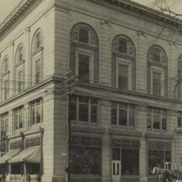 Whittemore Building. [Bucki...
