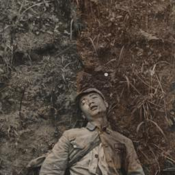Wounded Man, Kiangkoa