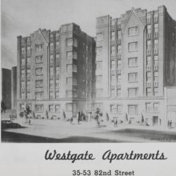 Westgate Apartments, 35-53 ...