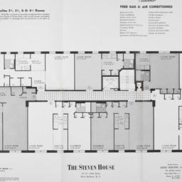 The     Steven House, 84-25...
