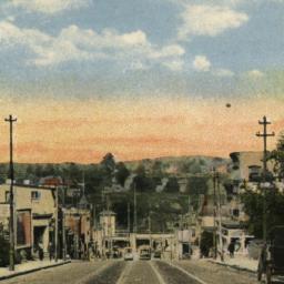 Mt. Vernon Avenue, Mt. Vern...