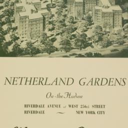 Netherland Gardens, Netherl...