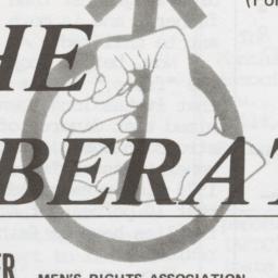 The     Liberator, Volume 1...