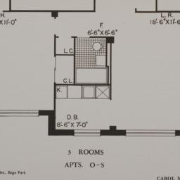 Anita Apartments, 63 Dr. An...