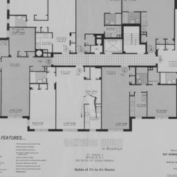 Oakwood House, 527 Avenue X