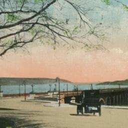Inwood and the Hudson, New ...