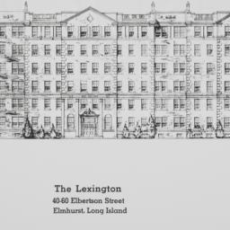The     Lexington, 40-60 El...