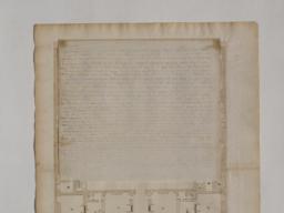 Serlio Book VI Plate 58 text verso