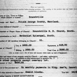 Carnegie Church Organs, Bra...