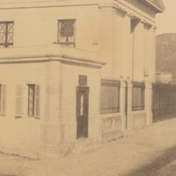 A     Greek Revival Building