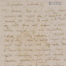 Commentarius in Ciceronis p...