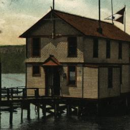 Yonkers Yacht Club, Oldest ...
