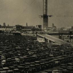 [World's largest parking lo...