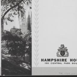 Hampshire House, 150 Centra...