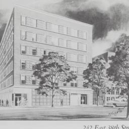 242 East 38th Street