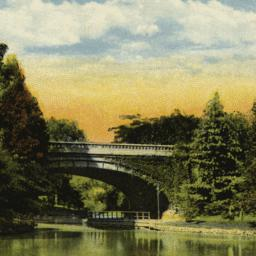 Bridge Over the Lake, Prosp...