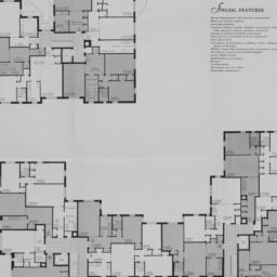 Park Terrace Apartments, Av...