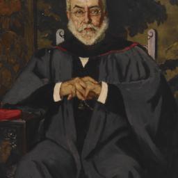Portrait of William Robert ...