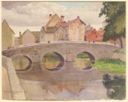 Pont des Minimes, Chartres