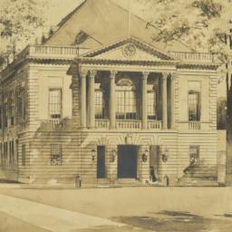 Naugatuck Town Hall