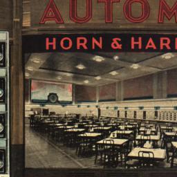 Automat Horn & Hardart Fift...