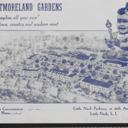 Westmoreland Gardens, Littl...