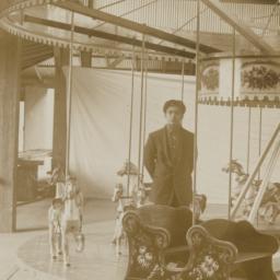 Carousels: Pinto Bros. (Car...