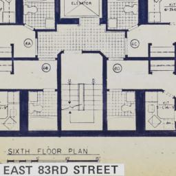 402 E. 83 Street, Sixth Flo...