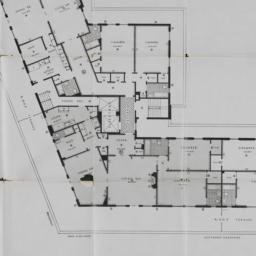 245 W. 107 Street, Plan Of ...
