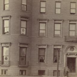 [Alexander Cochrane house]