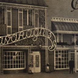 Cavanagh's Since 1876 260 W...