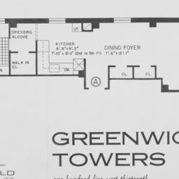 Greenwich Towers, 105 W. 13...