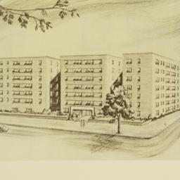 Mountview Apartments, 6300 ...