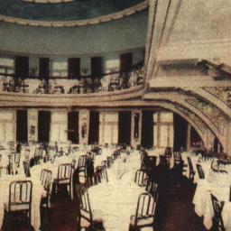 Café Des Ambassadeurs 108 W...