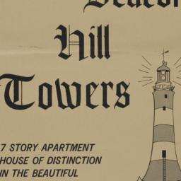 Beacon Hill Towers, 125 96 ...