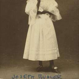 Joseph Buhler in the Cast o...
