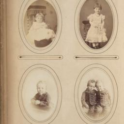 Four Images of Unidentified...