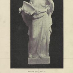 Roman epic poetry. Charles ...