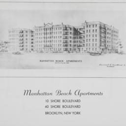Manhattan Beach Apartments,...