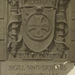 [University Club, Concordia...