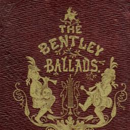 The     Bentley Ballads