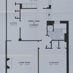 108 E. 91 Street, Apartment B