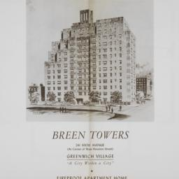 Breen Towers, 241 Avenue Of...