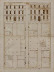 Serlio Book VI Plate 51 recto