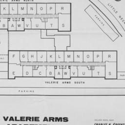 Valerie Arms, 54-44 Little ...