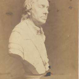 Bust of Eighteenth-Century ...