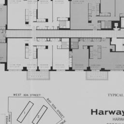 Harway Terrace, Harway Aven...