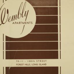 Wembly Apartments, 70-11 10...